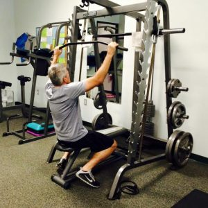 Study: Weight Training Improves Parkinson's Disease Symptoms