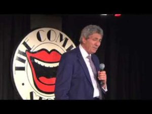 Comedy Writer Paul Mayhew-Archer looks at the funny side of life with PD