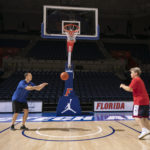 Parkinson's Research and Basketball Therapy for Parkinson's