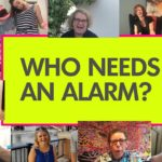 WPC2019 Video: Who Needs an Alarm?