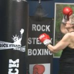 Paula Caldwell – Rock Steady Boxer