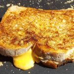 When Grilled Cheese Attacks: Gooey Goodness or Gruesome Grub?