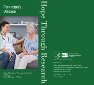Parkinson's Disease Medication Overview